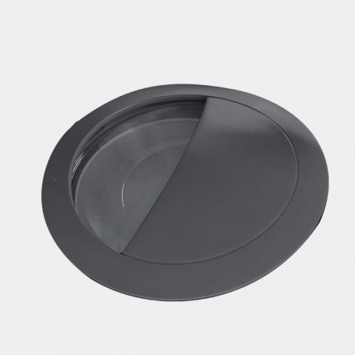 Replacement lid for F&P ICON cpap machine