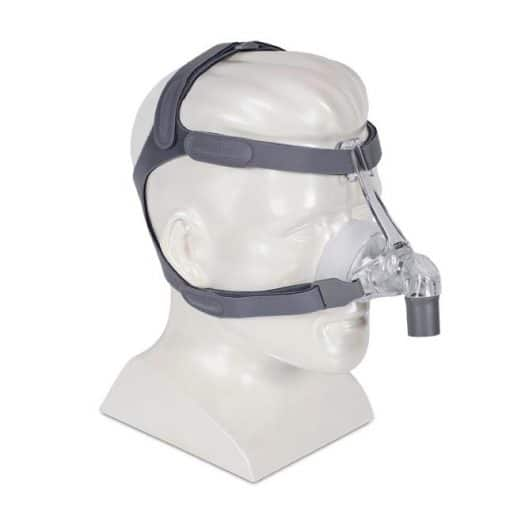 F&P Eson cpap mask and headgear