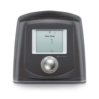 Fisher Paykel ICON plus auto cpap machine