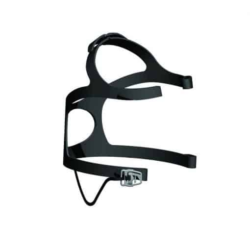 FlexiFit™ 432 Full Face Mask Headgear
