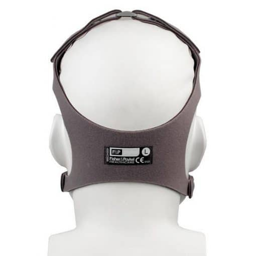 Simplus™ Full Face Mask Headgear