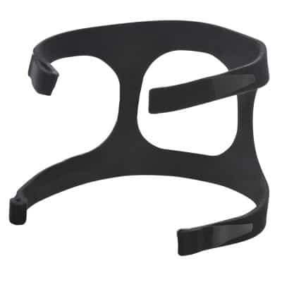 F&P Zest Nasal Mask Stretchgear Headgear