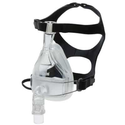 FlexiFit™ 431 Full Face Mask with Headgear (Copy)