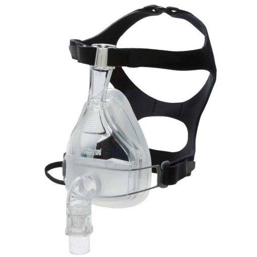FlexiFit™ 431 Full Face Mask with Headgear (Copy)