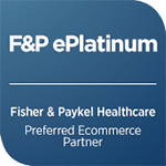 Cpap Flow is a Preferred Fisher & Paykel E-commerce Partner