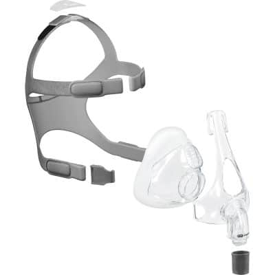 Cpap flow list of Simplus Mask replacement parts